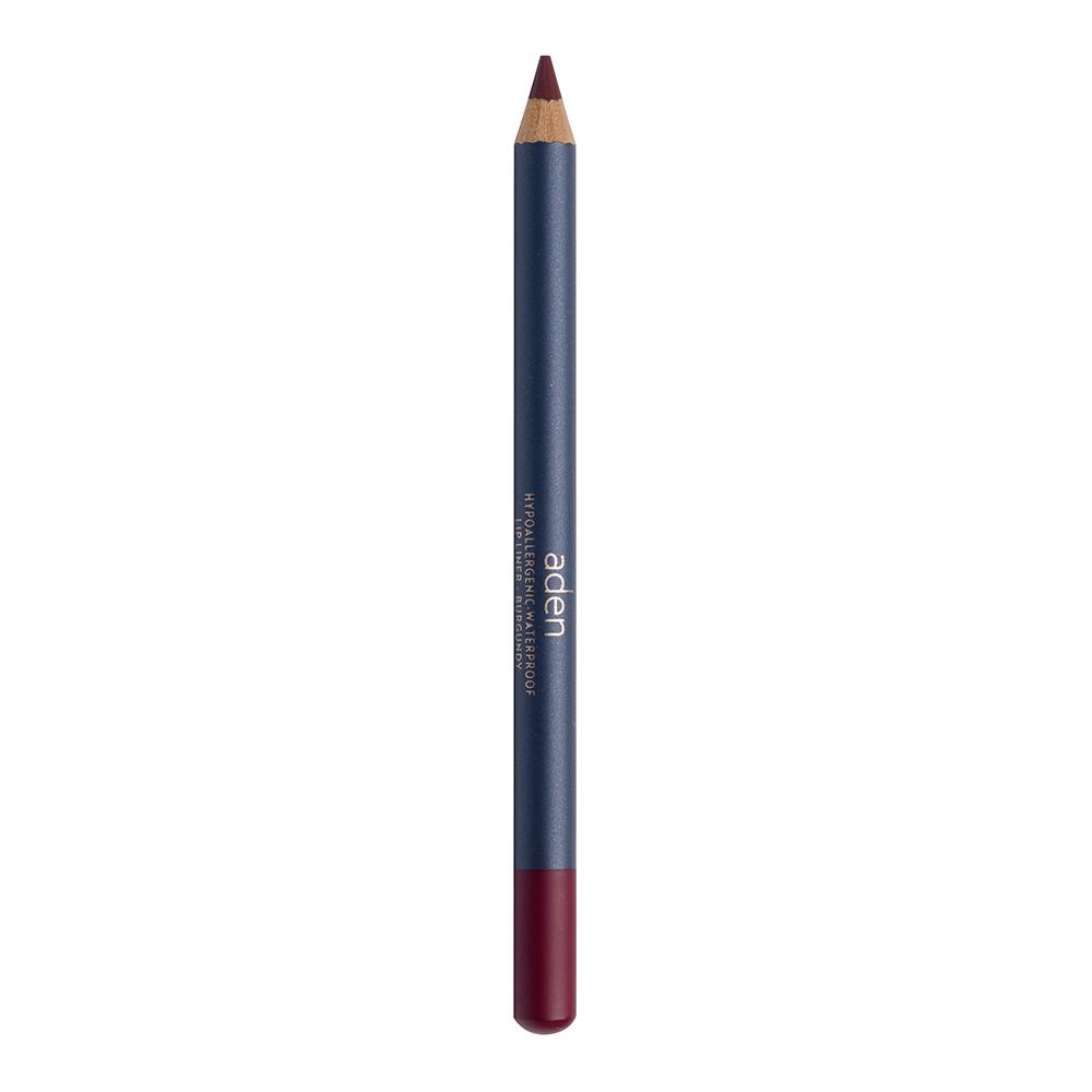 pencil_56_burgundy